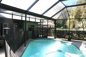 Sunroom, Pool Enclosure, and Window Design and Installation