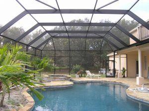 Pool Enclosures Tampa FL