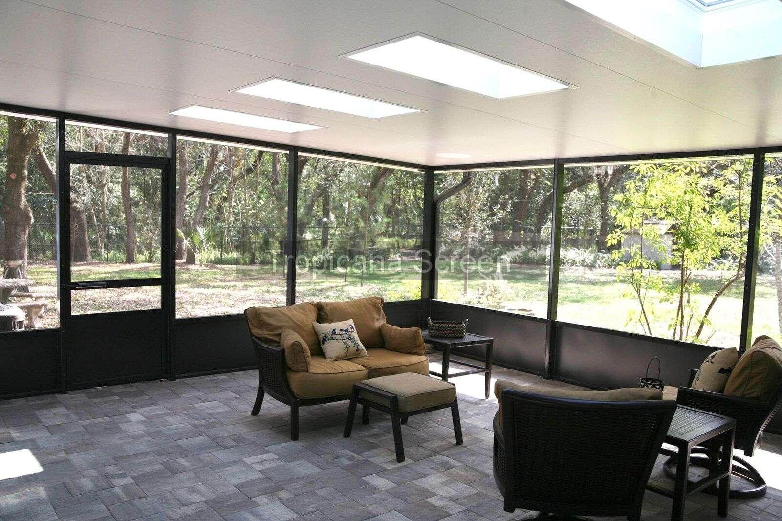 Porch Enclosures Countryside FL