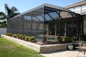 Tropicana Screen & Glass, Inc.