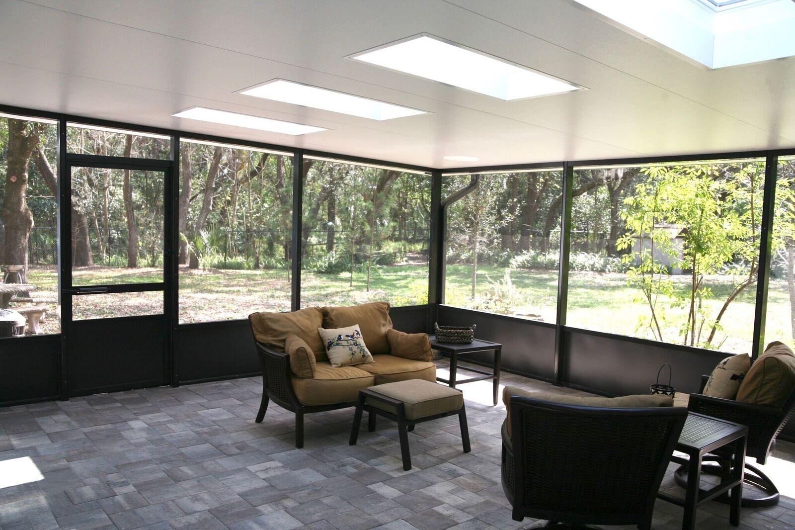 Porch Enclosures Seminole FL