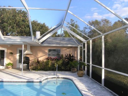 Pool Enclosures Largo