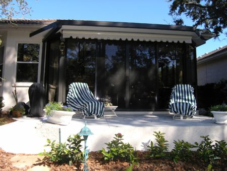 Sunroom St. Petersburg FL