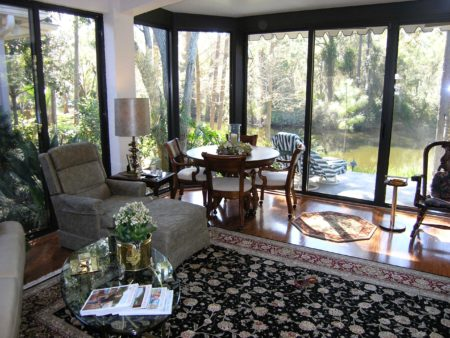 Sunroom Cost Largo