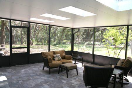 Screen Rooms Palm Harbor FL