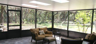 Screen Rooms New Port Richey FL
