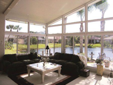Sunrooms St. Petersburg FL