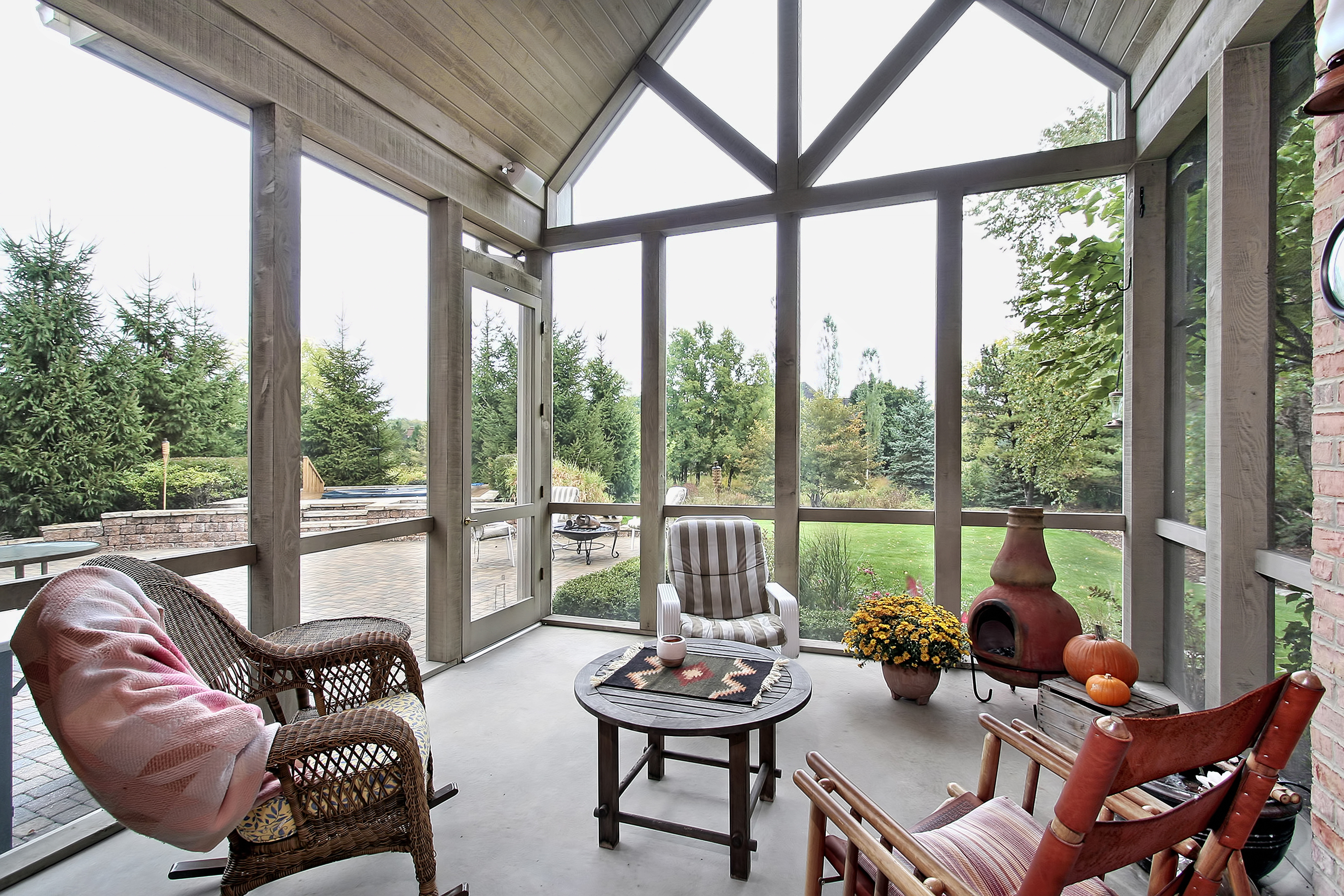 Porch Enclosures Oldsmar FL
